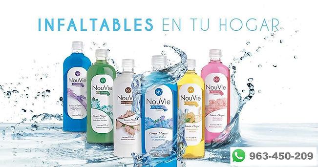 Productos Ecológicos de Limpieza Perú