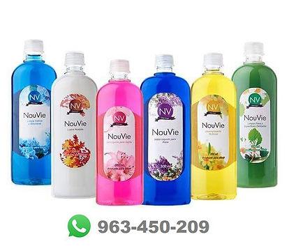 Productos de Limpieza Ecológicos Perú