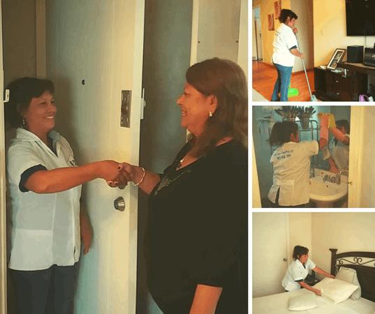 Servicios de Limpieza en San Borja