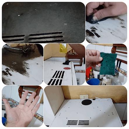 Producto Ecológico de Limpieza - Prueba en Lima PERU