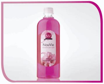 Detergente para Vajilla - Características