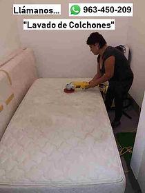 Lavado de Colchones en Lima