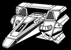 Star Fighter 2