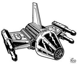 Sci-Fi Fighter