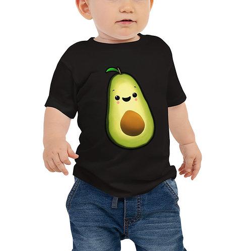 Baby Jersey Short Sleeve Tee - Avocado