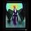 Thumbnail: Angel of Darkness Blanket