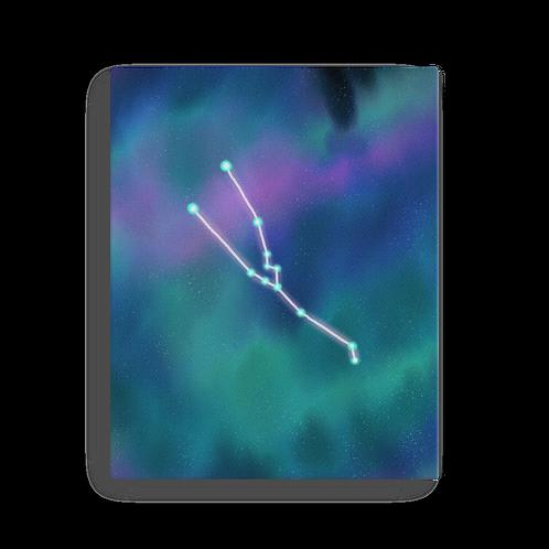 Taurus Constellation Canvas