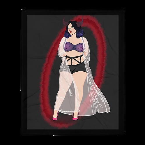Lilith Blanket