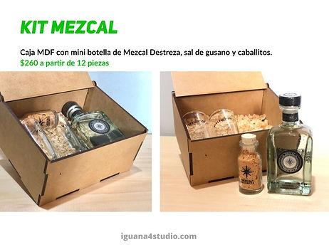 Kit Mezcal