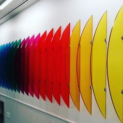 Instalación de #color para _wework en #G