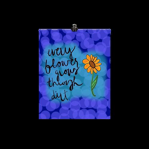 Grow Print