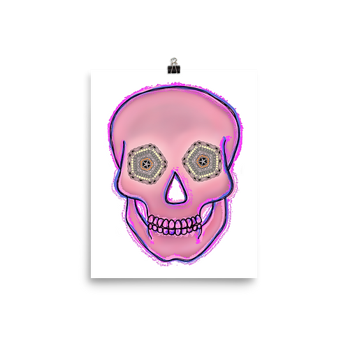 Spooky Szn Print