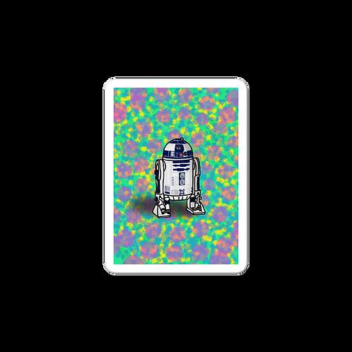 Beep Beep Boop  Sticker