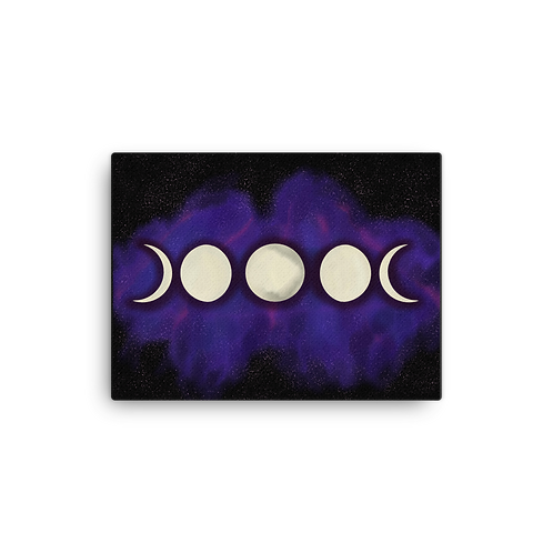 Phases Canvas