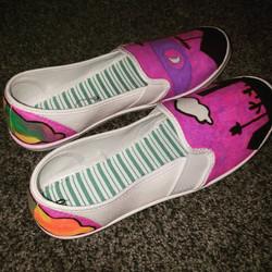 WTN Shoes