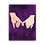 Thumbnail: Promise Purple Nebula Canvas