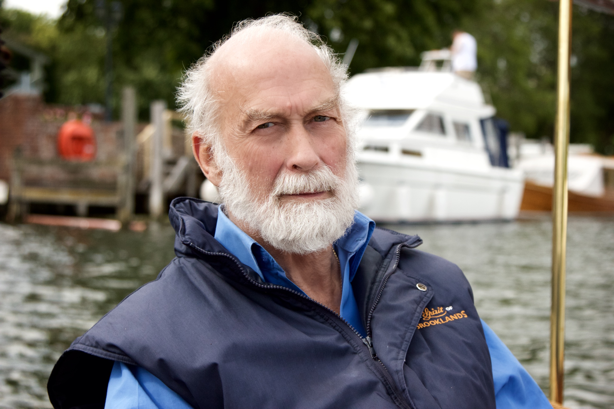HRH Prince Michael of Kent