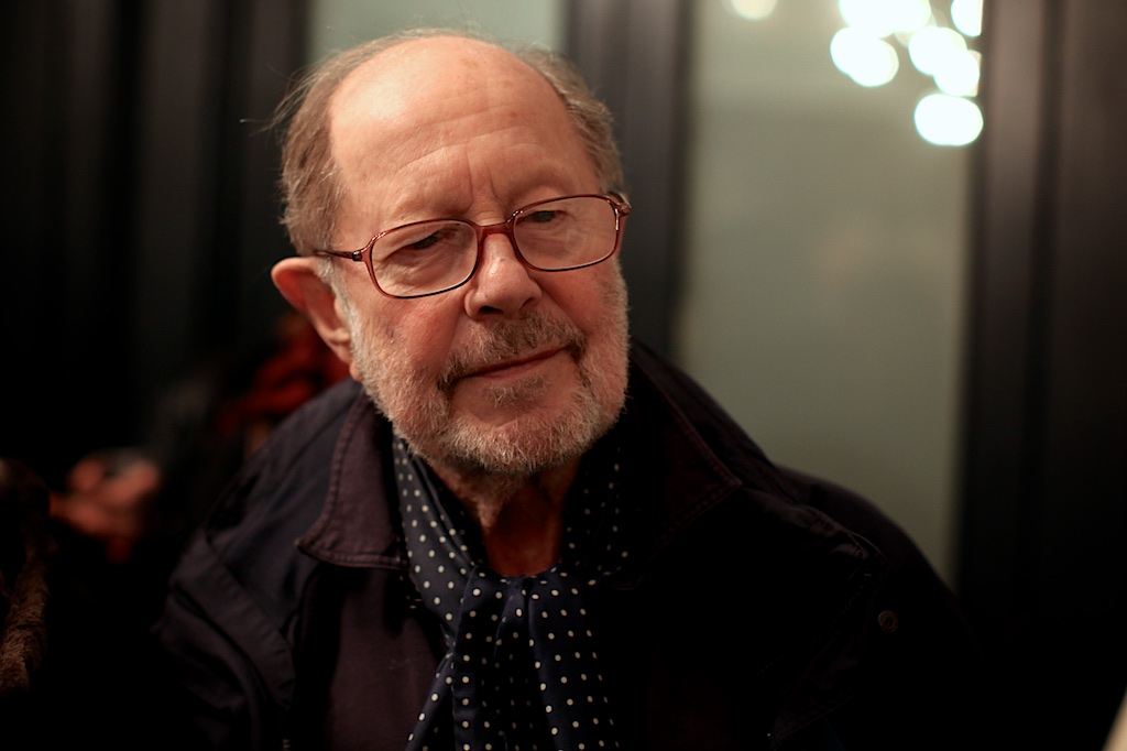 Nick Roeg -Film Director