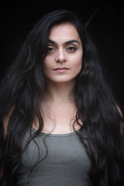 Samara Couri - Actress