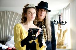 Inesa & Barrington De La Roche