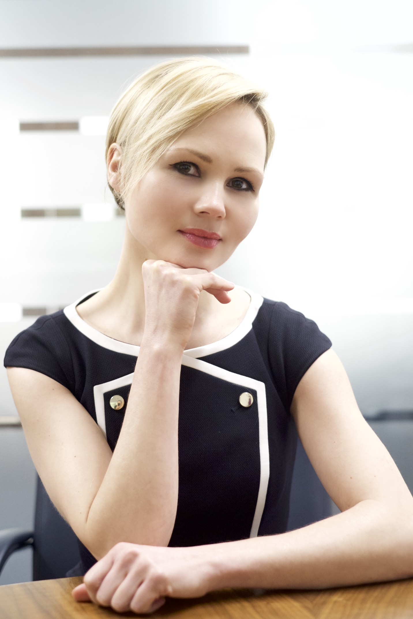 Marta Derpenska