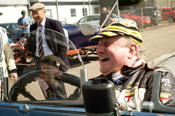 Philip Strickland - Vintage cars