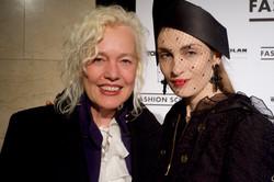 Ellen Von Unwerth& Inesa De La Roche