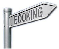 BOOKINGS / PRICE LIST