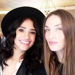 Natalia Souza & Inesa De La Roche
