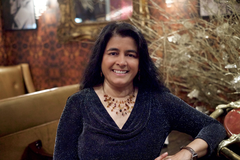 Nainita Desai - Composer