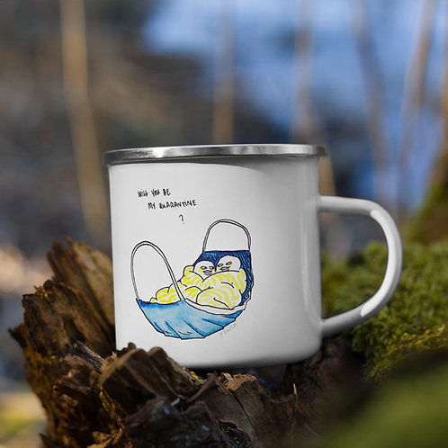 Quarantine Love Mug