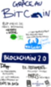 zovi graphic recording french tech blockchain