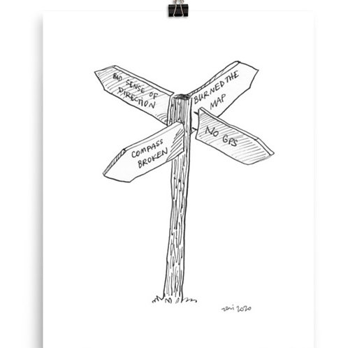 Where to next