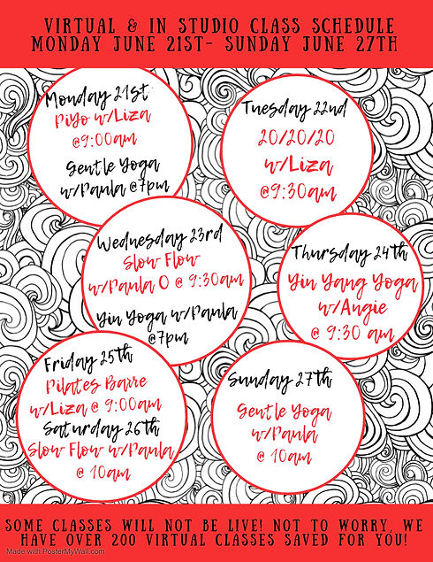 Class Schedule June 21st-27th - Made with PosterMyWall.jpg
