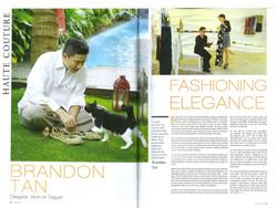 Essenze Magazine