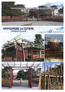 Toulouse - Hippodrome cépière