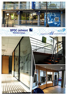 Toulouse - BPOC Jolimont