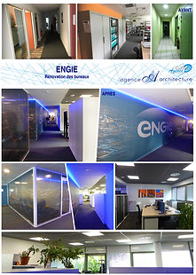 Engie - bureau