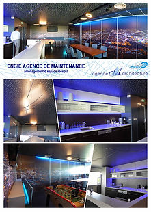 Engie Bar