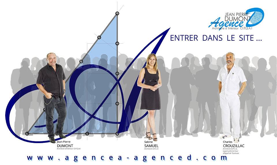 AGENCE A | AGENCE D