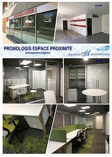 Promologis - agence