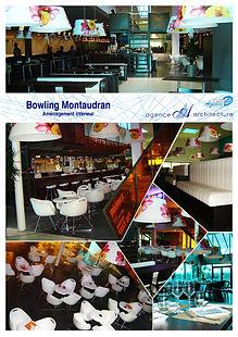 Toulouse - Bowling Montaudran
