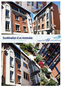 Toulouse - surélévation
