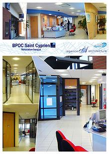 Toulouse - BPOC Saint Cyprien