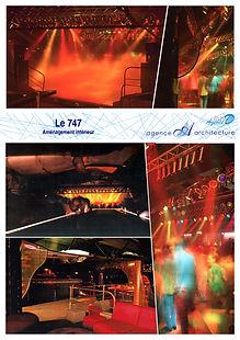Rodez - le 747