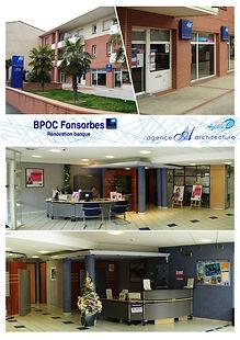 Fonsorbes - BPOC