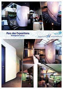 Toulouse - Parc des Expos