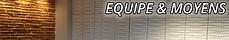 EQUIPE & MOYENS