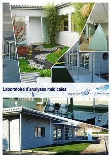 Gujan Mestras - Laboratoire