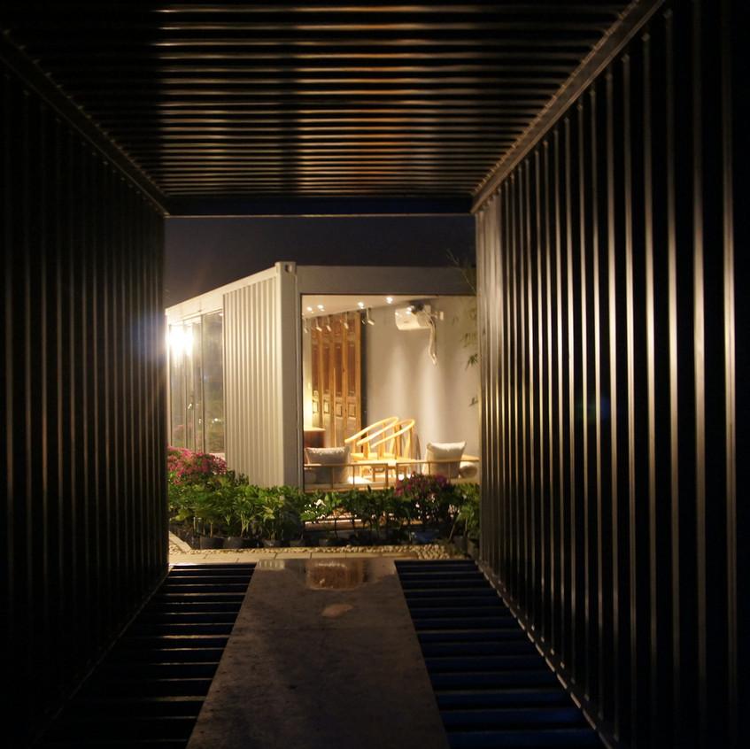 xunxiangjing-nightview